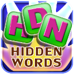 hiddenwords